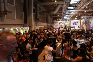 Body Power Crowds