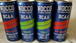 Nocco - Old and New