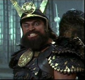 Brian Blessed (Flash Gordon)