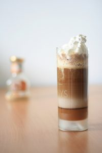 Caramel Coffee by Razman Caliman
