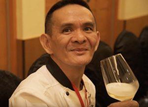 Chan Hon Meng Michelin Star Winner