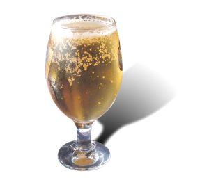 Cold Beer by Eyup Salman