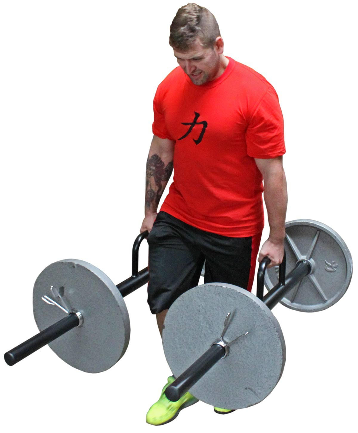 Image by StrengthShop.co.uk