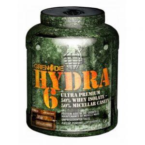 Grenade Hydra 6