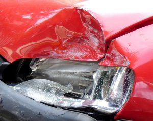 Broken Car Insurance