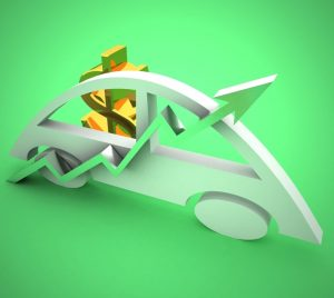 Car Price Increases