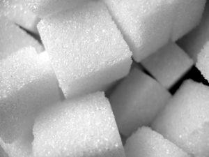 Sugar Cubes by Maria Kaloudi