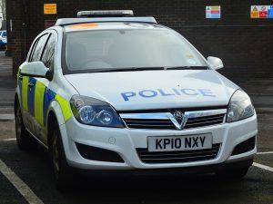 KP10NXY Vauxhall Astra