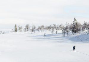 Last Man Standing in Siberia