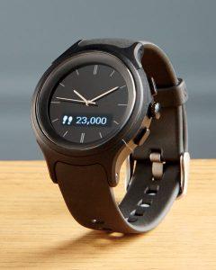 Crane Smart Watch