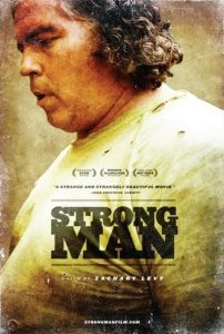 Stanless Steel Strongman Movie
