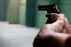 """""""Gunpoint"""