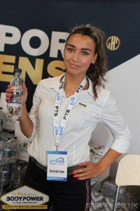 Sport Sense Artesian Water